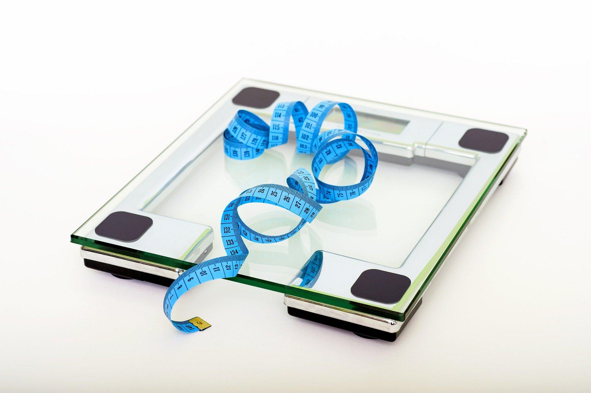 Lichaamsgewicht